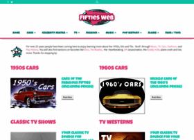 fiftiesweb.com