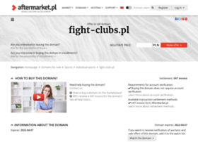 fight-clubs.pl