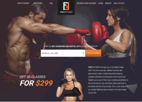 fight2fitness.net