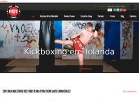 fightcamptravel.com