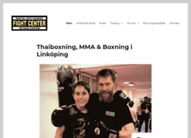 fightcenter.se