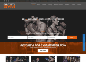 fightcitygym.co.uk