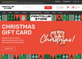 fightclubstore.com