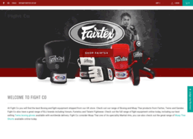 fightco.co.uk