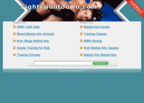 fightcountdown.com