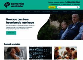 fightdementia.org.au