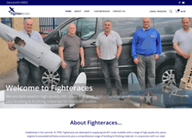 fighteraces.co.uk