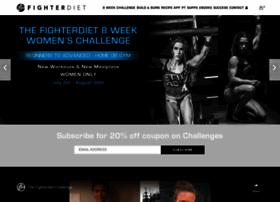 fighterdiet.com