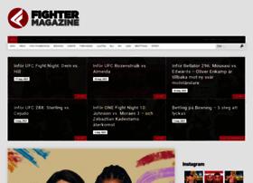 fightermag.se