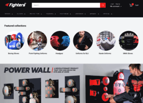 fighters-inc.com