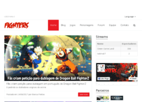 fighters.com.br