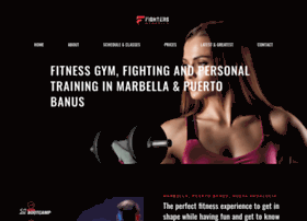 fighters.com