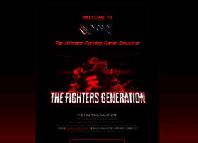 fightersgeneration.com