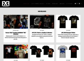 fighterxfashion.com