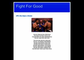 fightforgood2014.blogspot.com.br