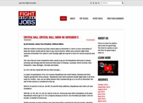 fightforjobs.org