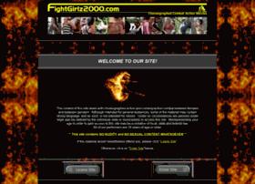 fightgirlz2000.com
