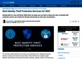 fightidentitytheft.com