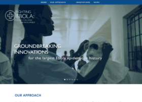 fighting-ebola.squarespace.com