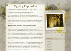 fightingdepression.co.uk