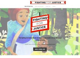 fightingforjusticeseries.com