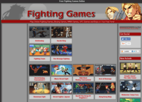 fightinggamesnow.net