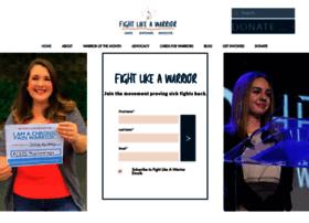 fightlikeawarrior.org