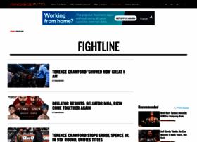 fightline.com