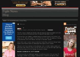 fightnewsblog.com