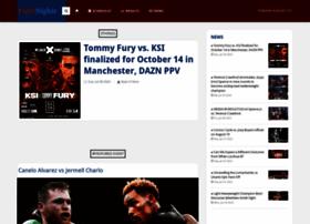 fightnights.com