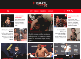 fightsite.hr