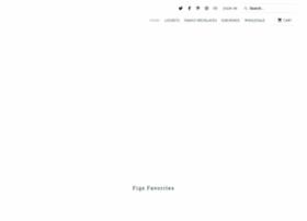 figsandginger.com