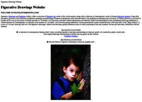 figurativedrawing.com