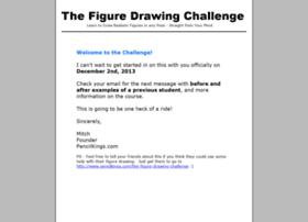 figuredrawingchallenge.viprespond.com