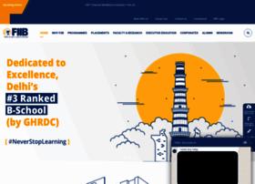 fiib.edu.in