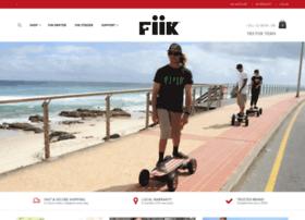 fiikelectricskateboards.com