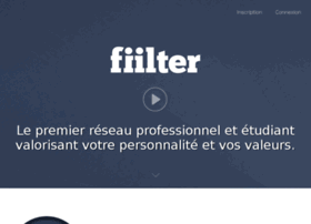 fiilter.com