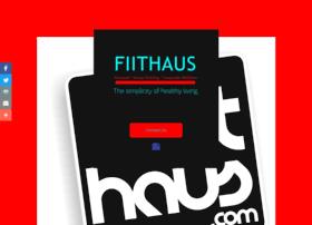 fiithaus.com