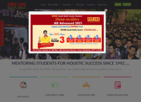 fiitjeesouthdelhi.co.in
