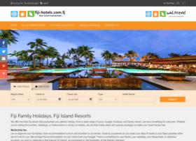 fiji-hotels.com.fj