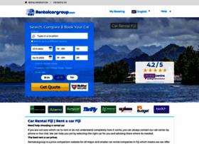 fiji.rentalcargroup.com