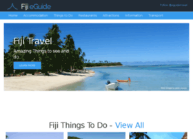 fijieguide.com