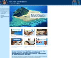 fijihighcommission.org.uk