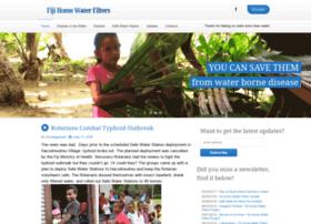 fijihomewaterfilters.org