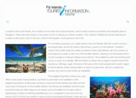 fijiinformationcentre.com