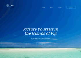 fijitravel.com
