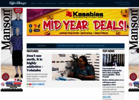 Fijivillage.com