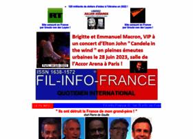fil-info-france.com