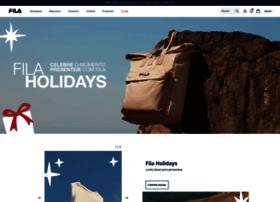 fila.com.br