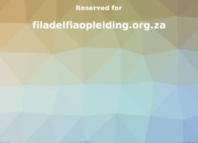 filadelfiaopleiding.org.za